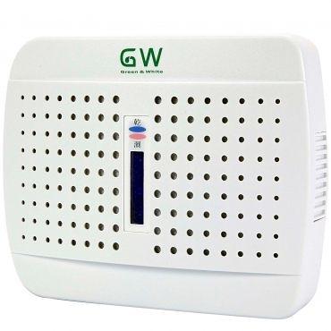 GW水玻璃無線式迷你除濕機E-333