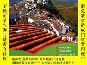 二手書博民逛書店Lonely罕見Planet Discover SpainY364682 Stuart Butler Lone