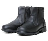 丹大戶外【ESKT】保暖雪鞋 賞雪鞋 雪靴 活動小冰爪 男款 黑色 SN230