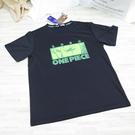 Mizuno x 航海王 聯名系列 紀念款 索隆 T恤 上衣 男裝 D2TA150209 黑【iSport愛運動】