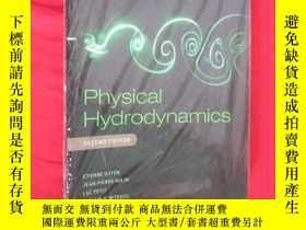 二手書博民逛書店Physical罕見Hydrodynamics (16開) 【詳見圖】Y5460 Guyon, Etienne