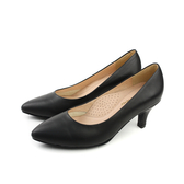 HUMAN PEACE  高跟鞋 休閒鞋 黑色 女鞋 no237