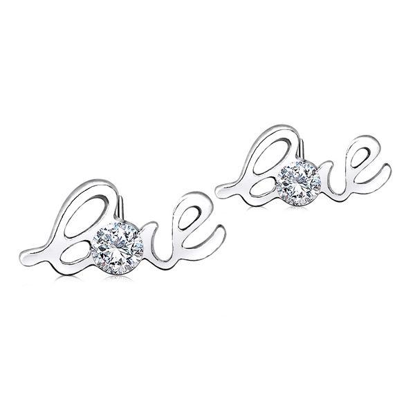 芭比時尚耳釘套裝BSEH096(3對裝)