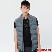 BOBSON 男款絲棉背心(38030-59)