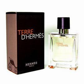 Hermes Terre D Hermes  大地淡香水 50ml