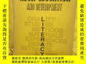 二手書博民逛書店ADULT罕見EDUCATION AND DEVELOPMENT