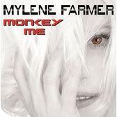 瑪蓮法莫 萌起來的我【法國國境限定~獨厚台灣亞洲首發盤】CD Mylène Farme Monkey Me 免運 (購潮8)