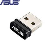 [富廉網]【ASUS】華碩 USB-N10 NANO USB無線網卡