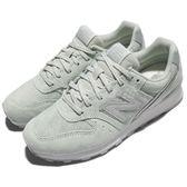 New Balance 復古慢跑鞋 NB 996 綠 粉綠 白 麂皮 運動鞋 復古 女鞋【PUMP306】 WR996WPMD