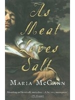二手書博民逛書店 《As Meat Loves Salt》 R2Y ISBN:015601226X│MariaMcCann