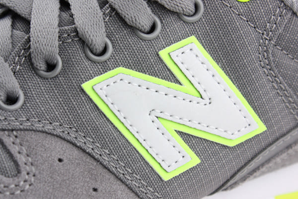 NEW BALANCE 996 REVlite系列 運動鞋 網布 麂皮 舒適 避震 灰 男女鞋 MRL996LD no992