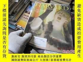 二手書博民逛書店harvard罕見july 2005 4999419636 ma