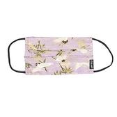 【南紡購物中心】Elasti日式和風口罩-飛上枝頭