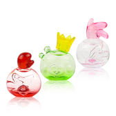 Angry Birds 小香 5mL(限量電影版) 香水/綠色國王豬/粉紅史黛西/紅色憤怒鳥  ◆86小舖◆