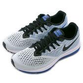 Nike 耐吉 NIKE ZOOM WINFLO 4  慢跑鞋 898466010 男 舒適 運動 休閒 新款 流行 經典