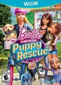 WiiU Barbie and Her Sisters: Puppy Rescue 芭比和她的姐妹小狗救援(美版代購)