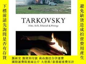 二手書博民逛書店Tarkovsky:罕見Films, Stills, Polar