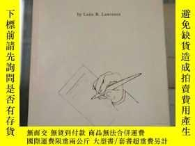 二手書博民逛書店unspoken罕見expressionnsY394318