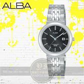 ALBA雅柏簡約時刻時尚腕錶VJ22-X254N/AH7N51X1公司貨