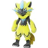 尼德斯Nydus 日本正版 神奇寶貝 精靈寶可夢 Pikachu 皮卡丘 絨毛玩偶 娃娃 捷拉奧拉 約29cm