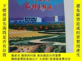 二手書博民逛書店LETTERS罕見FROM CHINA 英文原版 24開 插圖本