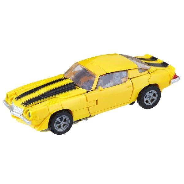 11-12月特價 變形金剛Studio Series世代電影系列豪華組 Deluxe級 大黃蜂博派金剛camaro SS-01玩具e哥