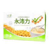 永沛力 大豆胜肽複方營養素(粉) 奶素 20包入