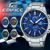 EDIFICE ETD-300D-2A 智慧工藝賽車錶 ETD-300D-2AVUDF 現貨!