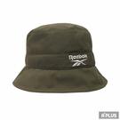 REEBOK 漁夫帽 CL FO Bucket Hat 遮陽 防曬 穿搭-H36559