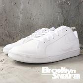 Nike Court Royale 全白 皮革 小白鞋 大童 女 (布魯克林) 2018/9月 833535102