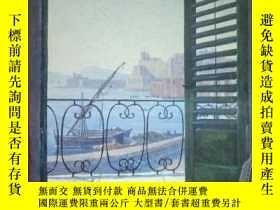 二手書博民逛書店Living罕見Landscapes 靈動的風景Y15389 科
