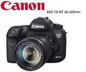 名揚數位  Canon EOS 77D 18-135mm IS USM  公司貨(分12/24期0利率) 回函送原廠電池+原廠快拆背帶(02/28)
