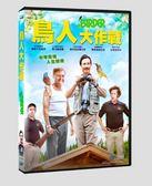 鳥人大作戰 DVD 免運 (購潮8)
