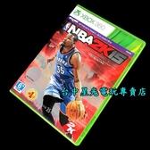 【XB360原版片 可刷卡】 XBOX 360 NBA 2K15 【中文版 中古二手商品】台中星光電玩