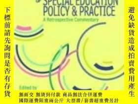 二手書博民逛書店Taking罕見Stock Of Special Education Policy & Practice: A R