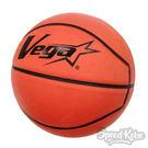 VEGA 進階科技籃球 台灣品牌 EVO系列 經典橘色 矩形 7號球 室外 OBR-737【SP】