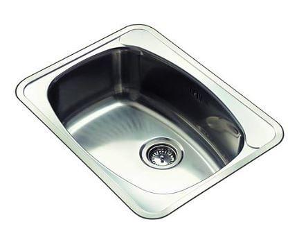 【歐雅系統家具】REGINOX 荷蘭皇冠水槽  R-6550