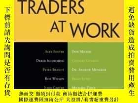 二手書博民逛書店Traders罕見At Work-工作中的交易員Y436638 Tim Bourquin Apress, 20