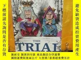 二手書博民逛書店The罕見Trial:A History from Socrates to O.J. SimpsonY1206