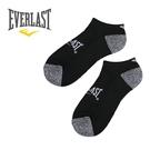 【橘子包包館】EVERLAST 襪子 40213501 男襪 26-29 cm 踝襪 厚底踝襪