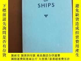 二手書博民逛書店THE罕見OBSERVER'S BOOK OF Ships 《觀