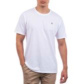 Hurley M DF STAPLE ICON REFLECTIVE SS WHITE/SILVER T恤-(白)