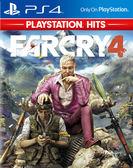 PS4 極地戰嚎 4 Hits(英文版)