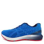 Asics Dynaflyte 3 [1011A002-400] 男鞋 運動 慢跑 健走 休閒 輕量 緩衝 亞瑟士 藍白