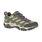 [Merrell] (女) MOAB 2 GORE-TEX® 登山健行鞋 橄欖綠 (ML033466)