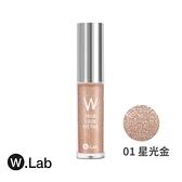 W.Lab 璀璨銀河炫光眼影蜜 01星光金 原廠公司貨