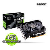 INNO3D 映眾 GTX1050TI 4GB GDDR5 COMPACT 顯示卡 N105T-1SDV-M5CM