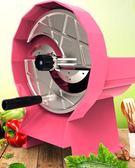 商用切菜機手動切片機水果茶制作蔬菜檸檬西柚馬鈴薯片切片器JY 年貨鉅惠 免運快出