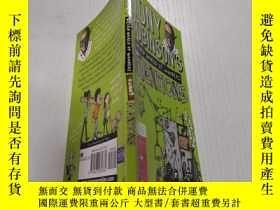 二手書博民逛書店Funny罕見inventions:有趣的發明Y200392