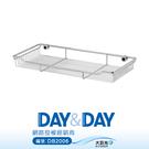 【DAY&DAY】不鏽鋼多功能置物架_ST2298LH